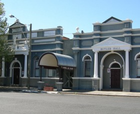 Inverell Art Gallery - Geraldton Accommodation