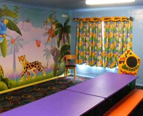 Jumbos Jungle Playhouse and Cafe - Geraldton Accommodation