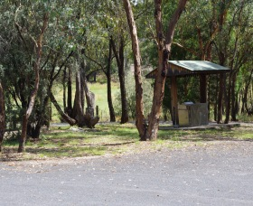 Goonoowigall State Conservation Area - Geraldton Accommodation