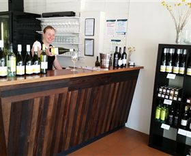 Billy Button Wines - Geraldton Accommodation