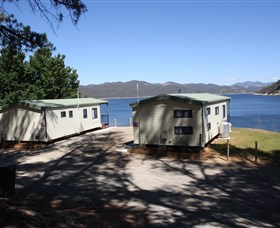 Inland Waters Holiday Parks Burrinjuck Waters