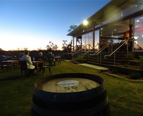 The Woolshed at Jondaryan - Geraldton Accommodation
