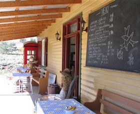 Quirindi Rural Heritage Village and Museum - Geraldton Accommodation