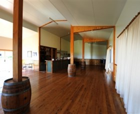 Zappa Wines - Geraldton Accommodation