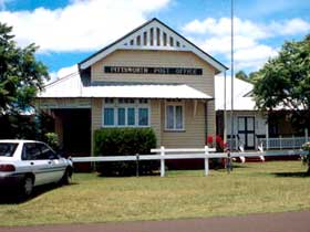 Pittsworth Historical Pioneer Village and Museum - Geraldton Accommodation