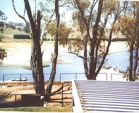 Hume Park - for Day Visitors - Geraldton Accommodation