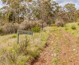 Old Mountain Road Walking Track - Geraldton Accommodation