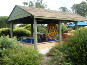 Kingaroy Rotary Park - Geraldton Accommodation