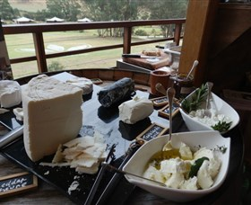 Jannei Artisan Cheese Makers - Geraldton Accommodation