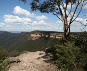 Kanangra-Boyd National Park - Geraldton Accommodation