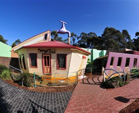 A Maze'N Things - Geraldton Accommodation