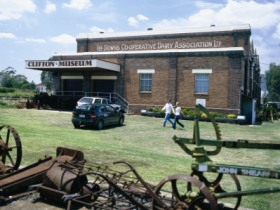 Clifton Historical Museum - Geraldton Accommodation