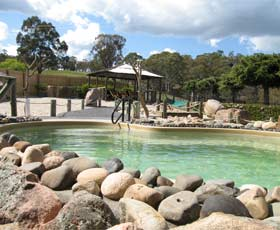 Japanese Bath House Blue Mountains - Geraldton Accommodation