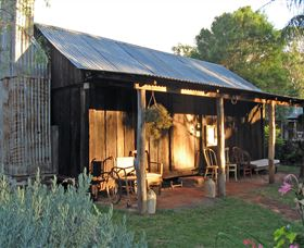 Highfields Pioneer Village - Geraldton Accommodation