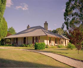 Eskbank House and Museum - Geraldton Accommodation