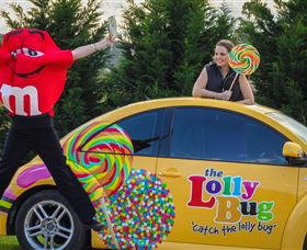 The Lolly Bug - Geraldton Accommodation