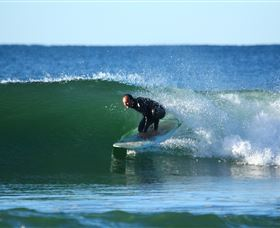 Surfaris Surf Camp - Geraldton Accommodation