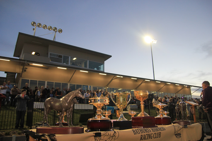 Bathurst Harness Racing Club - Geraldton Accommodation