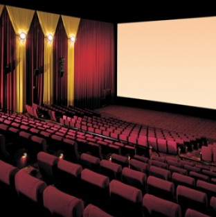 Reading Cinemas - Auburn - Geraldton Accommodation
