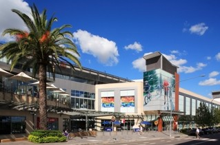 Rhodes Shopping Centre - Geraldton Accommodation