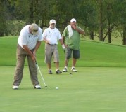 Penrith Golf and Recreation Club - Geraldton Accommodation