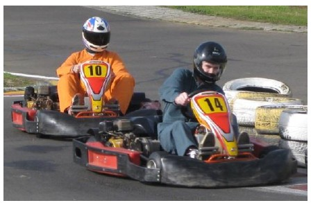 Picton Karting Track - Geraldton Accommodation