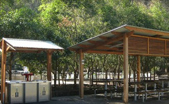 Blackbutt Reserve - Geraldton Accommodation