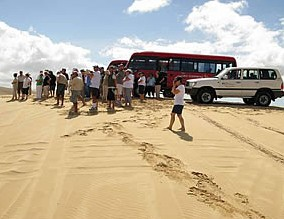 Port Stephens 4WD Tours - Geraldton Accommodation