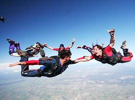 Skydive Maitland - Geraldton Accommodation
