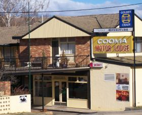 Cooma Motor Lodge Coach Tours - Geraldton Accommodation