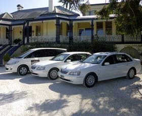 Highlands Chauffeured Hire Cars Tours - Geraldton Accommodation