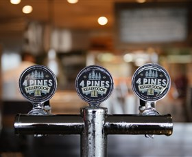 4 Pines Brewing Company - Geraldton Accommodation