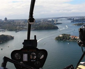Australian Helicopter Pilot School - Geraldton Accommodation