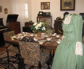 The Hills District Historical Society Museum and Research Centre - Geraldton Accommodation