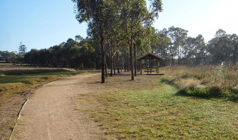 Rouse Hill Estate walk - Geraldton Accommodation