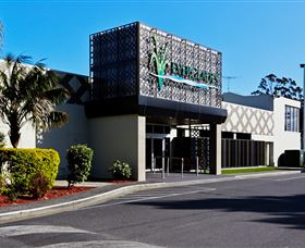 Everglades Country Club - Geraldton Accommodation