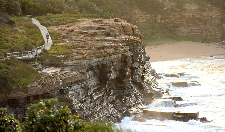 Bouddi coastal walk - Geraldton Accommodation