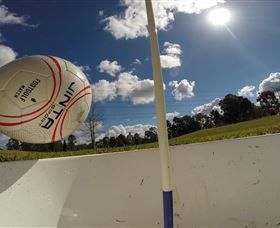 Footgolf Werrington - Geraldton Accommodation