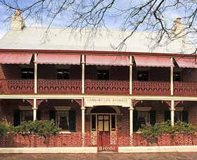 Windsor Heritage Walk - Geraldton Accommodation