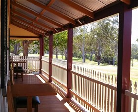 Riverside Oaks Golf Course - Geraldton Accommodation