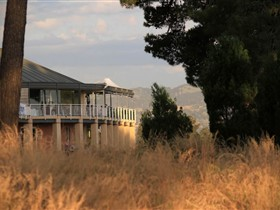 Glenelg Golf Club and Pinehill Bistro - Geraldton Accommodation