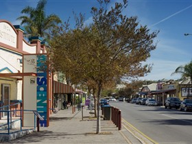 The Arts Centre Port Noarlunga - Geraldton Accommodation