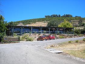 The Old Clarendon Inn and Millers Restaurant - Geraldton Accommodation