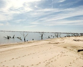 Rufus River - Geraldton Accommodation