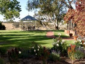 Currency Creek Winery And Restaurant - Geraldton Accommodation
