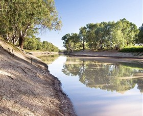 Darling River Run - Geraldton Accommodation