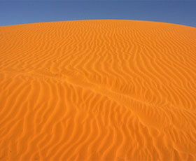 Perry Sandhills - Geraldton Accommodation