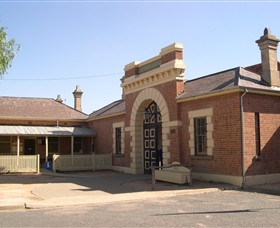 Old Wentworth Gaol - Geraldton Accommodation