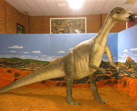 Wentworth Pioneer Museum - Geraldton Accommodation