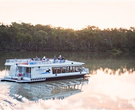 Wentworth River Cruises - Geraldton Accommodation